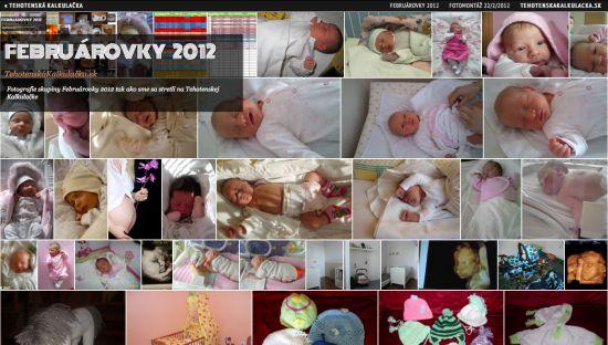 Februarovky 2012, 22.2.2012